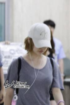 Sunny (Vocalista, Bailarina )