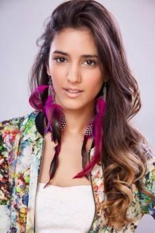 Soledad Rodriguez.(Mecha)
