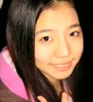 Sunny (Vocalista y Bailarina de Apoyo)