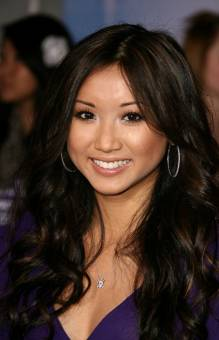 London Tipton--Brenda Song--24 años