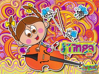 Tinga(La dulce)