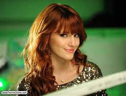 Bella Thorne!