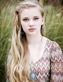 Olive Dafne Doyle--Sierra McCormick--15 años