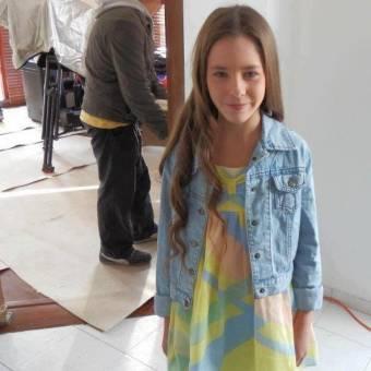 Lourdes mansilla
