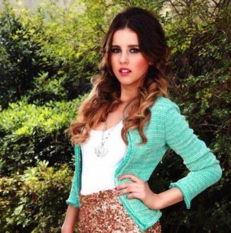 Paulina Goto - Hermosa y talentosa