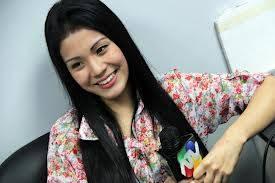 Sheyla Rojas