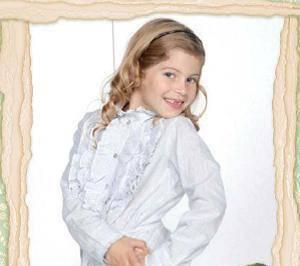 Lara Mu�oz personaje como:Sicilia