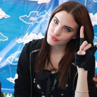 Leonora (Leah)