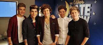 One Direction ( hermosos,sexys,talentoso)