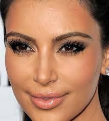 kim kardashian - guapa