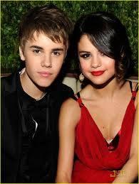 Justin y Selena