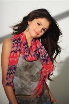 Selena Gomez...!!!