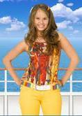 Debby Ryan-Baylei Pickett-Zack y Cody gemelos a bordo
