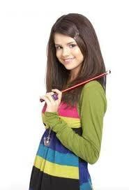 Selena Gomez-Alex Russo-Los Hechiceros De Waverly Place