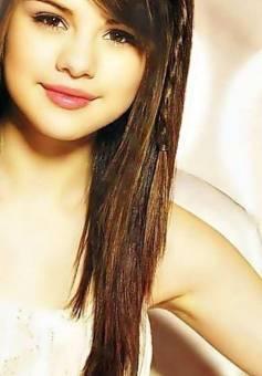 Selena Gomez Diosa Total