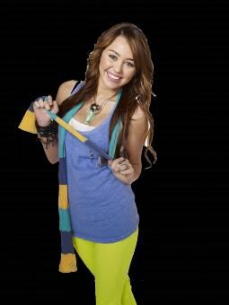 Miley Cyrus -Smilers-