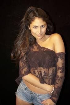 Lucia Covarrubias