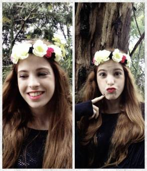 Cande Molfese (Bella) ♥