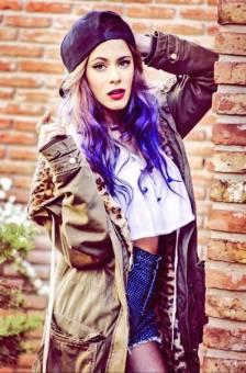 Tini Stoessel (La Maddona De Los Chicoos) ♥