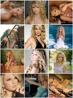 Taylor Swift¡¡¡ es la mejor y la mas original y unica.