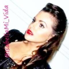 @IsabellaMi_Vida