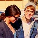 Jelena (Selena Gomez y Justin Bieber)