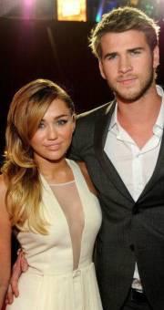 Liley(Miley Cyrus y Liam Hemsworth