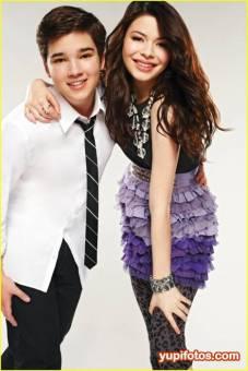 Carly y Fredie