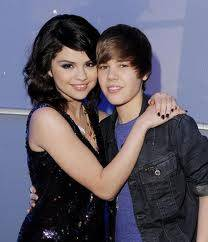 Selena Gomez y Justin Beiber