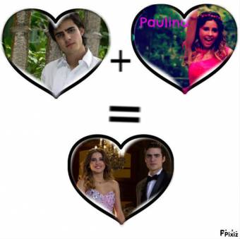 Pau y Yago ( Valentina Y Niko ) Los mejores u Hermosa pareja