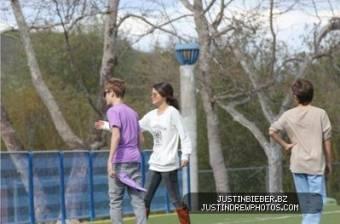Justin Bieber&Selena Gomez