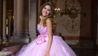 la hermosa de Paulina Goto