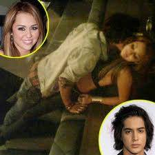 Avan y Miley