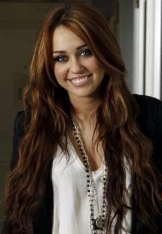 Miley (Preciosa)