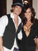 Elizabeth Gutierrez y William Levy