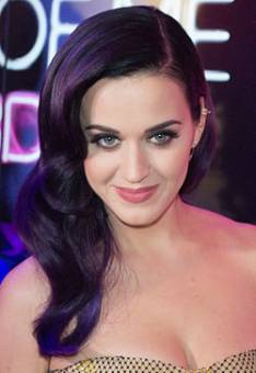 por fan de katy perry.