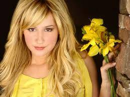ashey tisdale (sharpay)