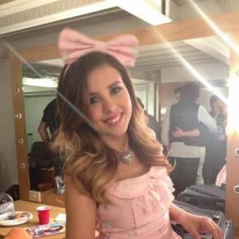 Paulina Goto (Miss XV)