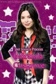 MIRANDA COSGREVE