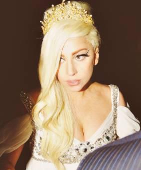 La Diosa del pop