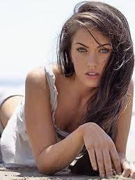 La Diva De Megan Fox