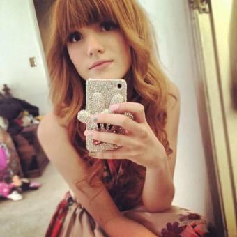 Bella Thorne (fea)