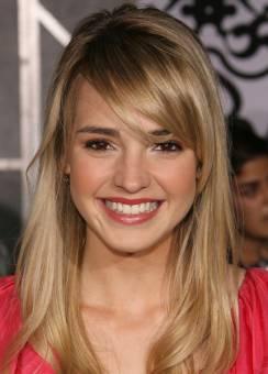 Big Time Rush-Katelyn Tarver