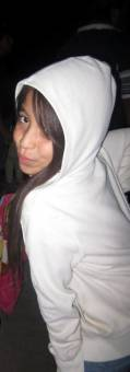 Mi amiga (Paola)