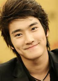 siwon I love XD