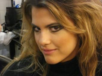 Maria Del Cerro