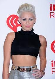 el bicho de Miley Cyrus