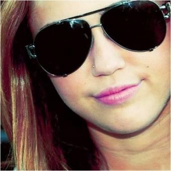 �Miley Cyrus?