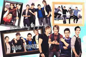 big time rush hermosos