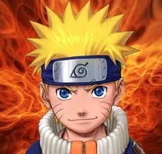 Naruto ...